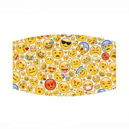 Mascarilla Emoji