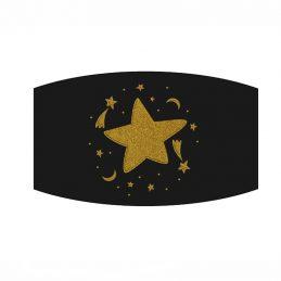 Mascarilla Estrella Star
