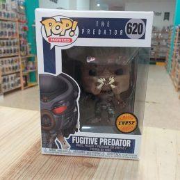 Funko POP FUGITIVE PREDATOR...