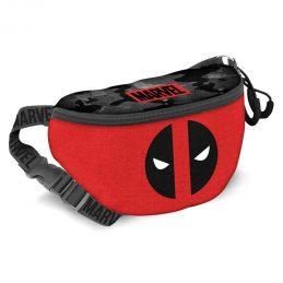 Riñonera Deadpool Marvel