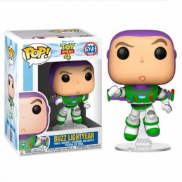 Funko POP BUZZ LIGHTYEAR 523 Toy Story 4 Disney