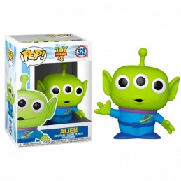 Funko POP ALIEN 525 Toy Story 4 Disney