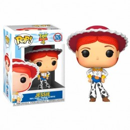 Funko POP JESSIE 526 Toy...