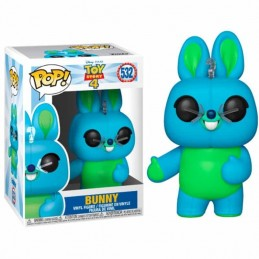 Funko POP BUNNY 532 Toy Story 4 Disney