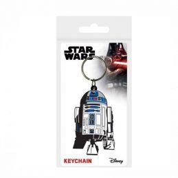Llavero R2-D2 Star Wars