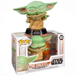 Funko POP THE CHILD FORCE...