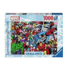 Puzzle Marvel Challenge...