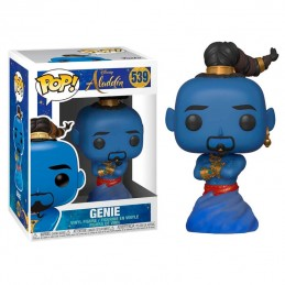Funko POP GENIO 539 Aladdin Disney Live Action