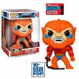 Funko POP BEAST MAN 1039...