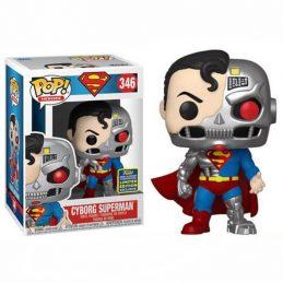 Funko POP CYBORG SUPERMAN...