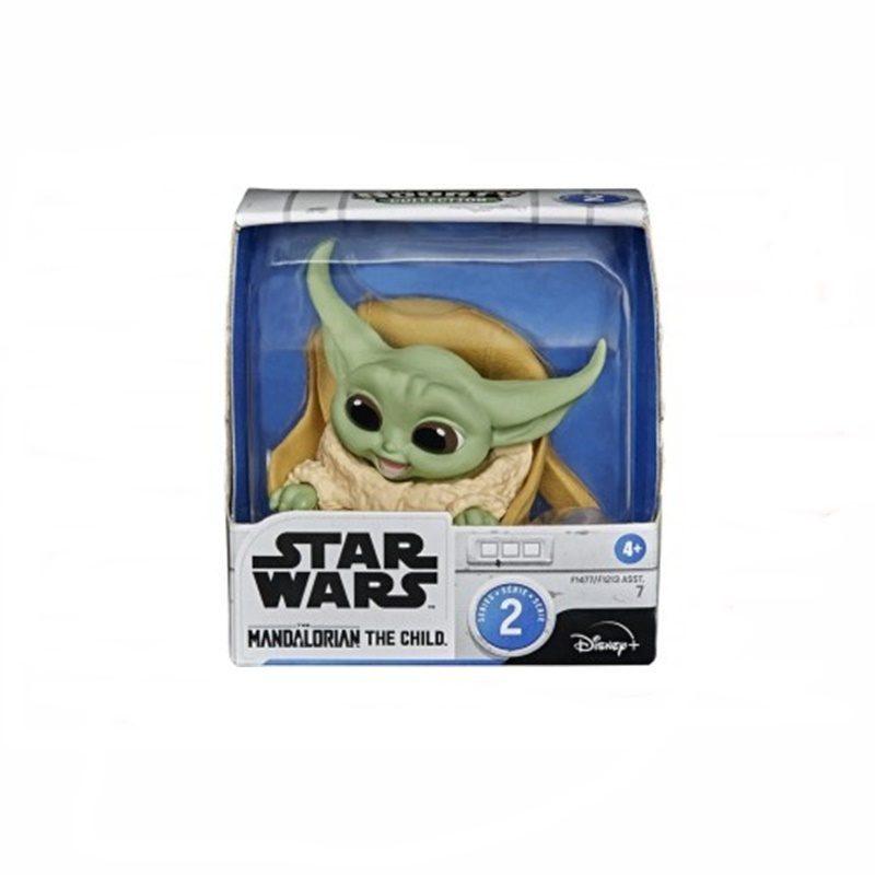 Multicolor Cerd/á Mochila Baby Yoda 3D-Licencia Oficial Star Wars Grande