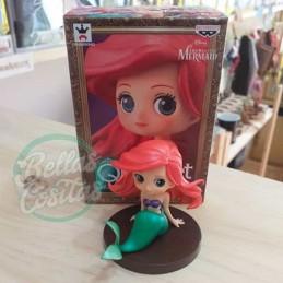 Figura Q Posket Petit ARIEL Disney La Sirenita BANPRESTO