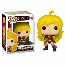 Funko POP YANG XIAO LONG...