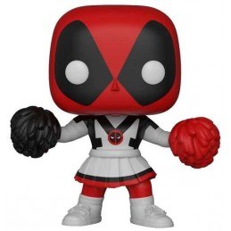 Funko POP DEADPOOL...