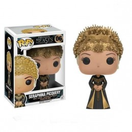 Funko POP SERAPHINA PICQUERY 06 Animales Fantásticos