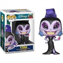 Funko POP YZMA 359 El Emperador y sus Locuras Disney