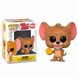 Funko POP JERRY 405 Tom y Jerry