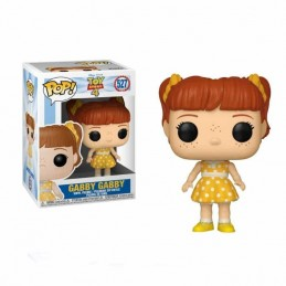 Funko POP GABBY GABBY 527 Toy Story 4 Disney