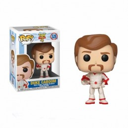 Funko POP DUKE CABOOM 529...