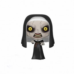 Funko POP LA MONJA DEMONIACA Movies La Monja