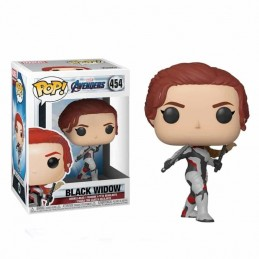Funko POP BLACK WIDOW 454...