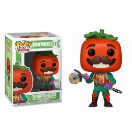 Funko POP TOMATOHEAD 513 Fortnite