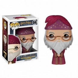 Funko POP ALBUS DUMBLEDORE 04 Harry Potter