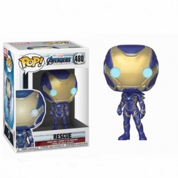 Funko POP RESCUE 480 Los...