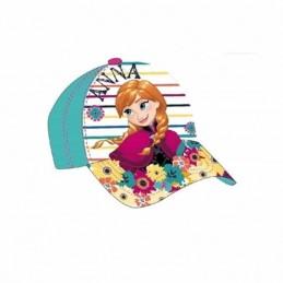 Gorra Infantil FROZEN Disney Verde