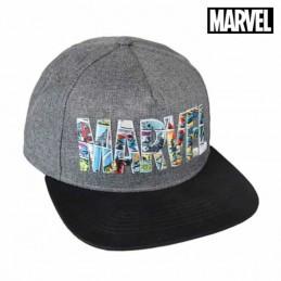 Gorra Marvel Los Vengadores Comic