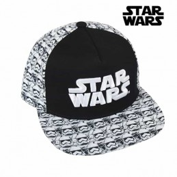Gorra STAR WARS Stormtrooper