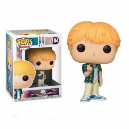 Funko POP JIN 104 BTS