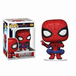 Funko POP SPIDERMAN HERO SUIT 468 Spider-Man Far From...