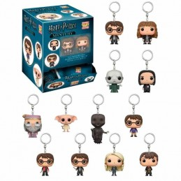 Llavero Pocket POP! Harry Potter Blindbags SORPRESA