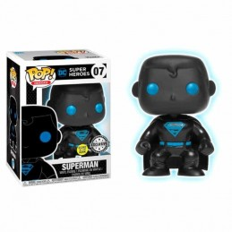 Funko POP SUPERMAN SILUETA...