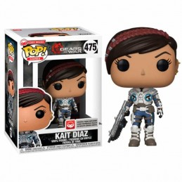 Funko POP KAIT DIAZ 475...