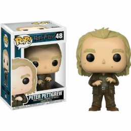 Funko POP PETER PETTIGREW 48  Harry Potter