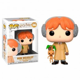 Funko POP RON WEASLEY HERBOLOGY 56 Harry Potter