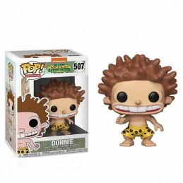 Funko POP DONNIE 507 Los Thornberrys