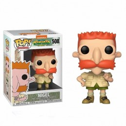 Funko POP NIGEL 508 Los...