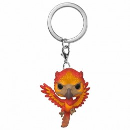 Llavero Pocket POP! FAWKES...
