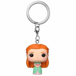 Llavero Pocket POP! GINNY...