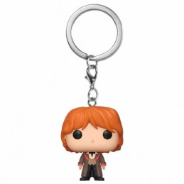 Llavero Pocket POP! RON WEASLEY YULE BALL Harry Potter