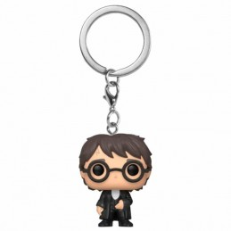 Llavero Pocket POP! HARRY POTTER YULE BALL Harry Potter