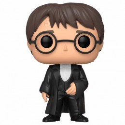 Funko POP HARRY POTTER YULE BALL Harry Potter