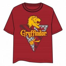 Camiseta GRYFFINDOR Harry Potter