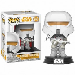 Funko POP RANGE TROOPER 246 Star Wars
