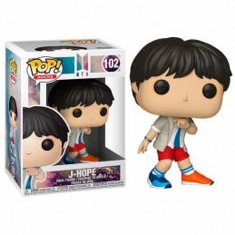 Funko POP J-HOPE 102 BTS