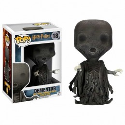 Funko POP DEMENTOR 18 Harry...
