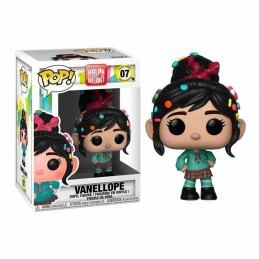 Funko POP VANELLOPE 07...